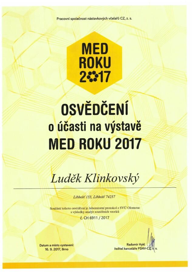 MED2017PSNV